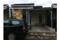 Oper Kredit/cash Rumah di Perumahan Mandala Residence, Garut