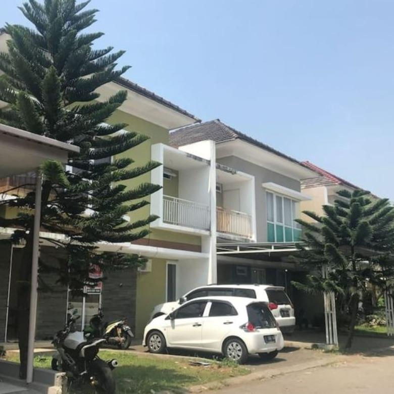 Rumah Springhill Malang