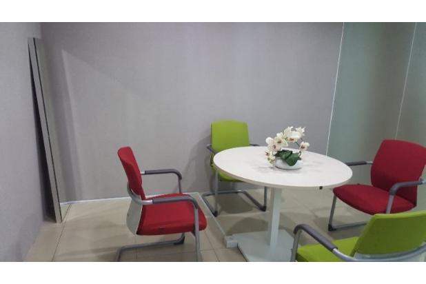 Rp60mily Ruang Kantor Dijual