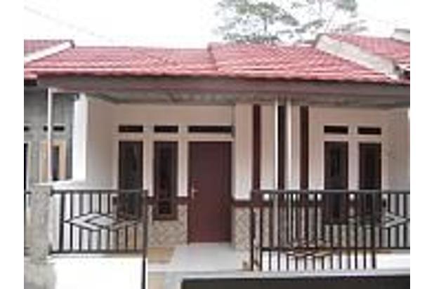 Rumah murah citayam bebas banjir lokasi asri dekat dengan jalan raya 14708025