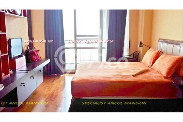 Dijual cepat Apartemen Ancol Mansion 67m2 lantai Tinggi (Murah  Jarang Ada) 9551329