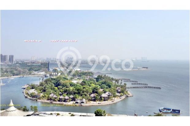 Dijual cepat Apartemen Ancol Mansion 67m2 lantai Tinggi (Murah  Jarang Ada) 9551332