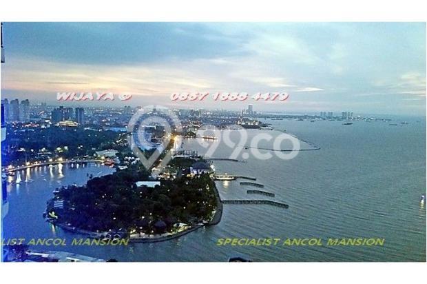 Dijual cepat Apartemen Ancol Mansion 67m2 lantai Tinggi (Murah  Jarang Ada) 9551328