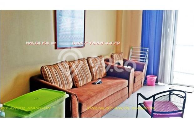 Dijual cepat Apartemen Ancol Mansion 67m2 lantai Tinggi (Murah  Jarang Ada) 9551330