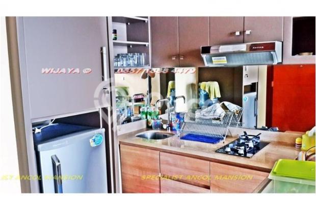 Dijual cepat Apartemen Ancol Mansion 67m2 lantai Tinggi (Murah  Jarang Ada) 9551331