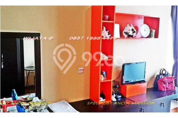 Dijual cepat Apartemen Ancol Mansion 67m2 lantai Tinggi (Murah  Jarang Ada) 9551339