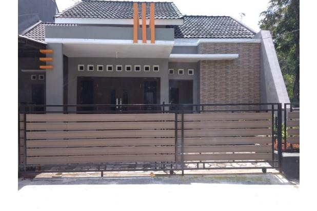 Rp645jt Rumah Dijual