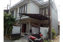 Rumah Murah Mewah Minimalis Eksklusif Lingkungan Elit Jakarta Timur