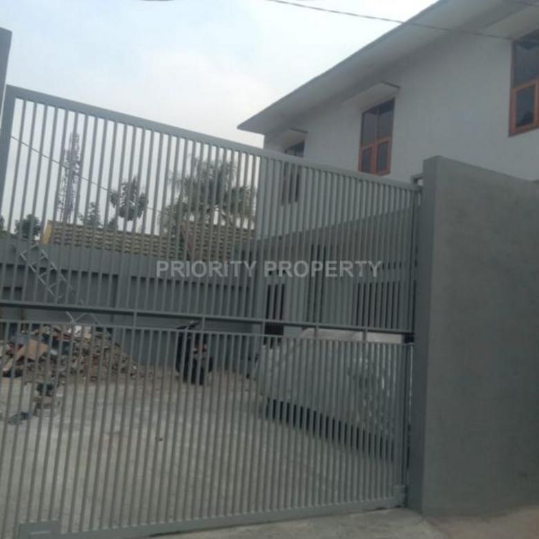 Jual Rumah Dekat Setra Duta 3,5 M an Luas 265m 8 Kamar
