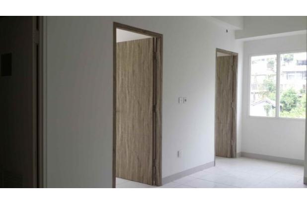 Rp858jt Apartemen Dijual