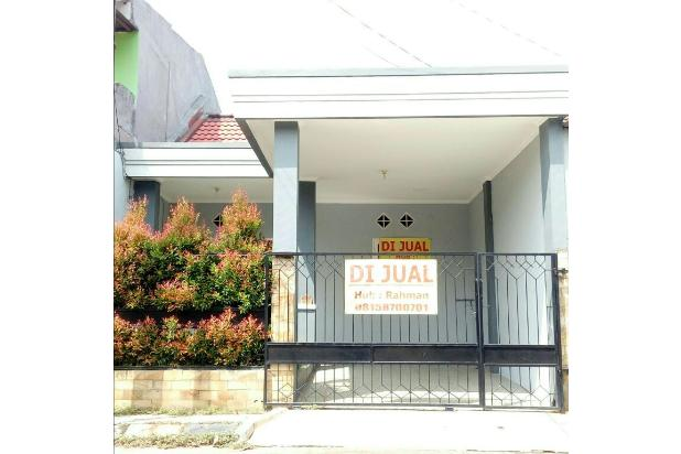 Dijual Rumah Griya Jakarta Pamulang 2015 Kontrak Omah