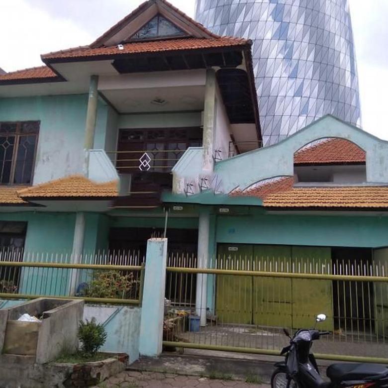Dijual Rumah Kost Strategis di Gayungan, Surabaya