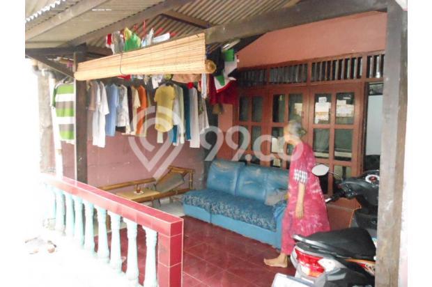 Jual Rumah Bekas Dan Rusak Di Kampung Lima Jatipadang Pasar Minggu