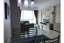 Disewakan Kemang Village Apartment Empire Tower 98 M2 Fully Furnished