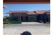Rumah disewakan dikota 2Thn
