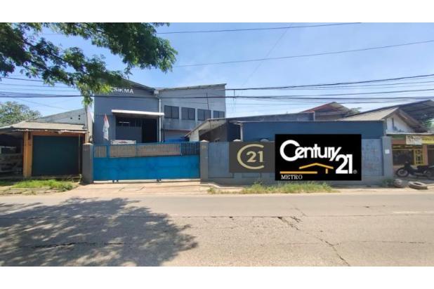 Rp6mily Gedung Bertingkat Dijual