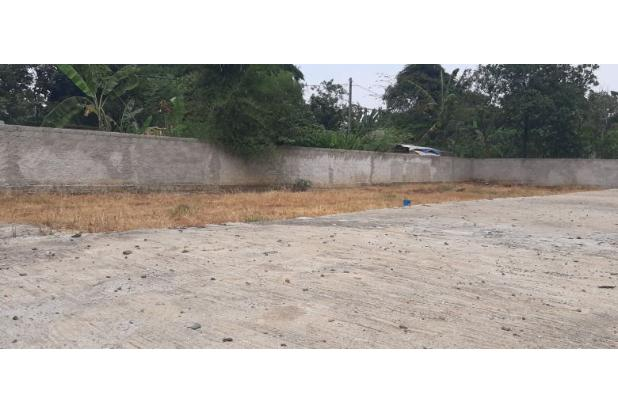Rp155jt Tanah Dijual