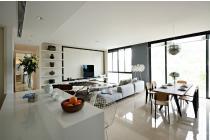 MURAH Nego Izzara Apartment di tb simatupang Jakarta Selatan