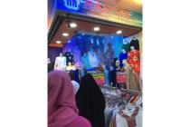 Jual toko di Thamrin City lantai 1 - Dekat Hypermart