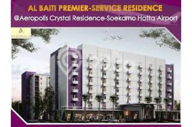 Dijual Apartement Aeropolis , Tangerang , 2197175