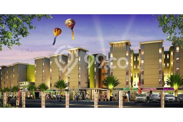 Dijual Apartement Aeropolis , Tangerang , 2197185
