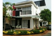 Dijual Rumah Mewah Nyaman - 4 Kamar - Dekat Binus, BSD