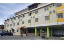 Dijual Cepat Hotel Syariah D'Madinah 4 Lantai Strategis, Surakarta
