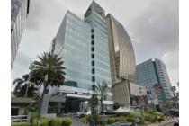Sewa Ruang Kantor Palma One Building- Jakarta Selatan
