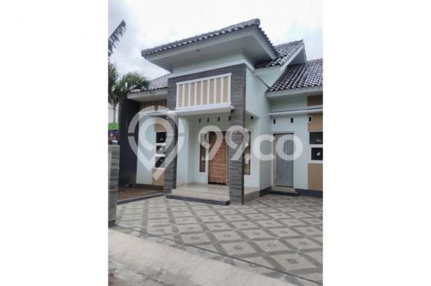 Jual Rumah Baru Kota Jogja, Hunian Nyaman Jalan Ringroad Selatan Dekat UMY 7855471
