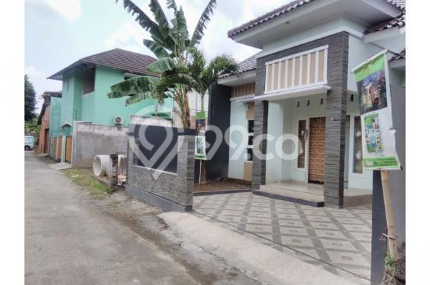 Jual Rumah Baru Kota Jogja, Hunian Nyaman Jalan Ringroad Selatan Dekat UMY 7855479