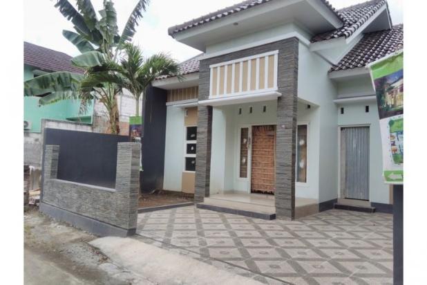 Jual Rumah Baru Kota Jogja, Hunian Nyaman Jalan Ringroad Selatan Dekat UMY 7855480