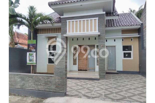 Jual Rumah Baru Kota Jogja, Hunian Nyaman Jalan Ringroad Selatan Dekat UMY 7855484