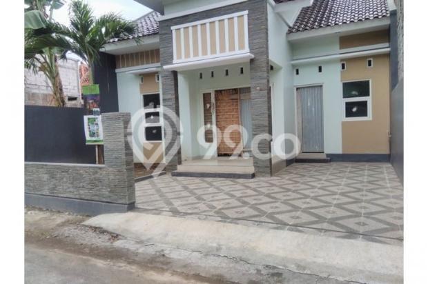 Jual Rumah Baru Kota Jogja, Hunian Nyaman Jalan Ringroad Selatan Dekat UMY 7855485