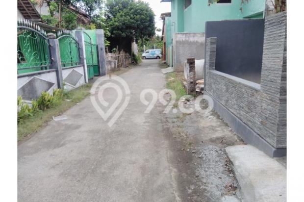 Jual Rumah Baru Kota Jogja, Hunian Nyaman Jalan Ringroad Selatan Dekat UMY 7855486