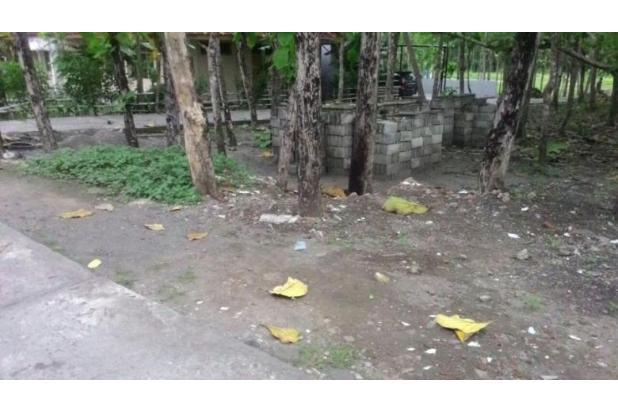 Tanah pekarangan di metes 13960551