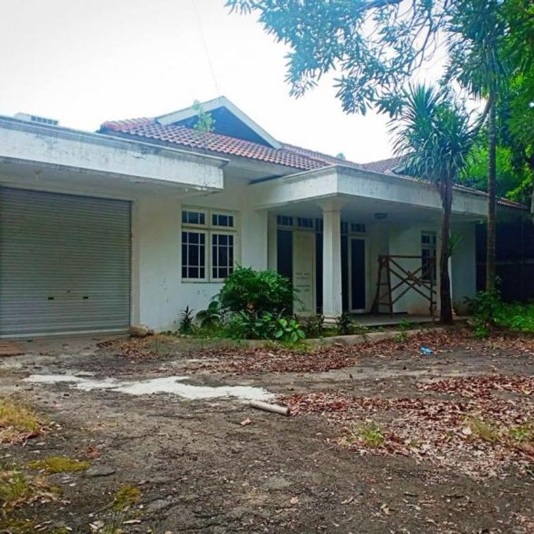 Tanah Luas Dijual Di Jeruk Purut Cilandak Jakarta Selatan