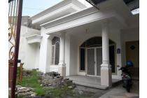 Rumah Manyar Rejo Siap Huni Bangunan Baru - Surabaya Timur