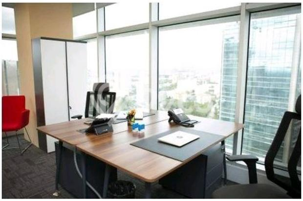 FOR LEASE OFFICE SPACE DBS TOWER - CIPUTRA WORLD 1 JAKARTA SELATAN 17150576