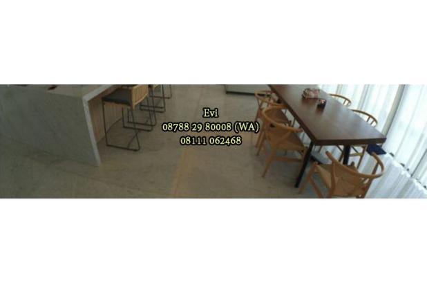 Rp350jt/thn Apartemen Disewa