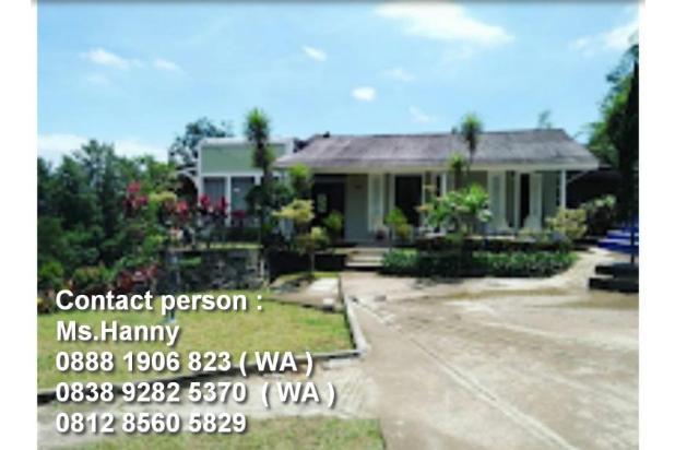 Rp1,4mily Vila Dijual