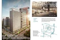 Tierra Superblok By INTILAND - Harga Perdana Tower Star