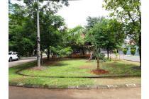 Murah ! Kavling 372m2 Komplek elit Pamulang Villa Inti Persada