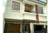 Rumah Baru Manahan Tengah Kota Solo