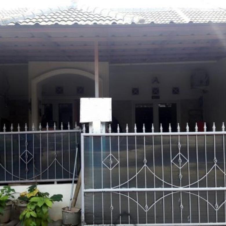 Villa Nusa Indah LT 90 LB 70 Siap Huni!