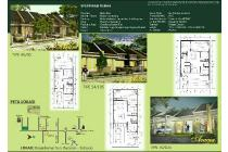 Dijual Rumah Banjarmukti Residence,  Hunian asri dan nyaman di sidoarjo