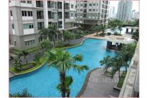 For Rent Apartemen Fully Furnished Luas 42 m2 at Tnamrin Jakarta