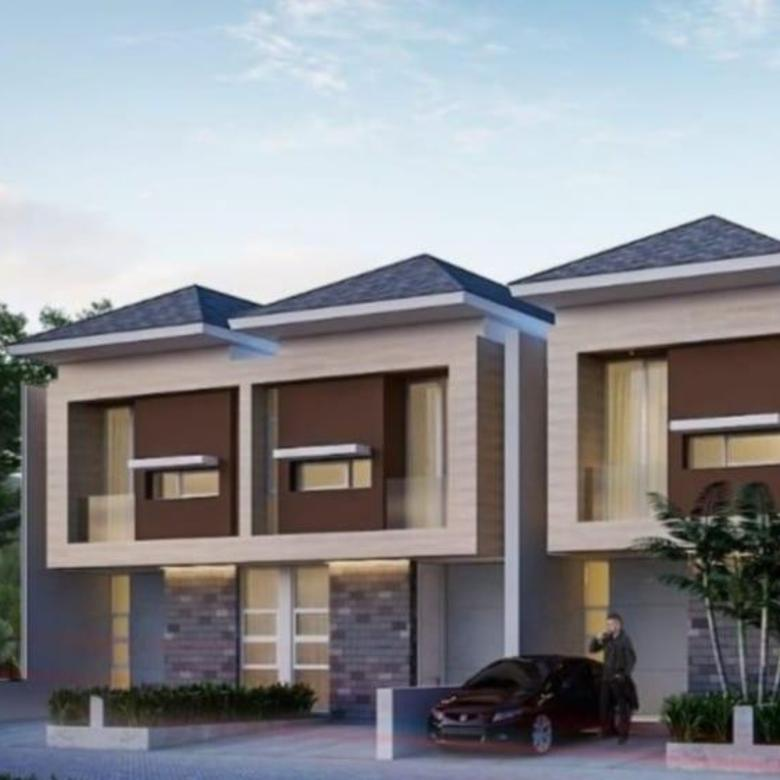 Rumah Sukolilo Dian Regency 2 -  B (CA 321)