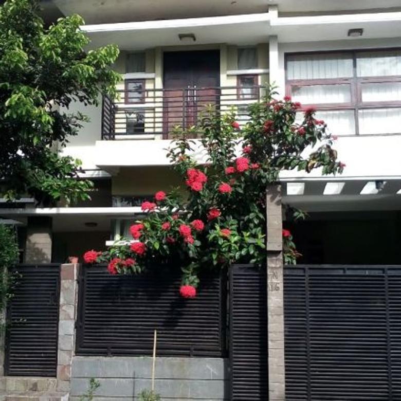 Dijual Rumah Bagus Nyaman di Taman Bumi Prima, Cibabat, Cimahi