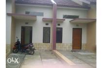 Cluster mamiri resident tanpa DP / 0 DP rumah ready,pinggir jalan raya