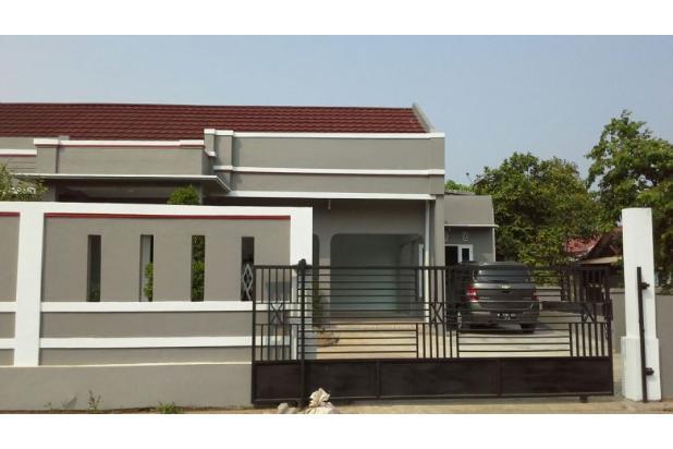 Dijual rumah di BEKASI TIMUR REGENCY 14416929